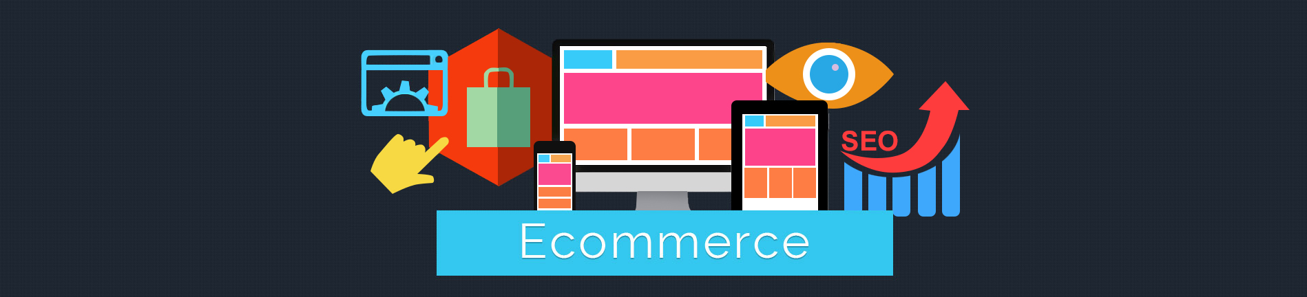 ecommerce web design and development belfast northern ireland