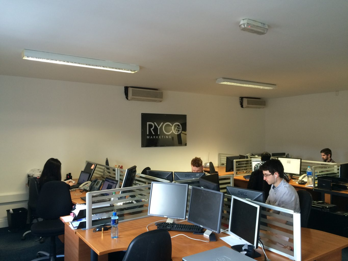 Ryco Marketing Office