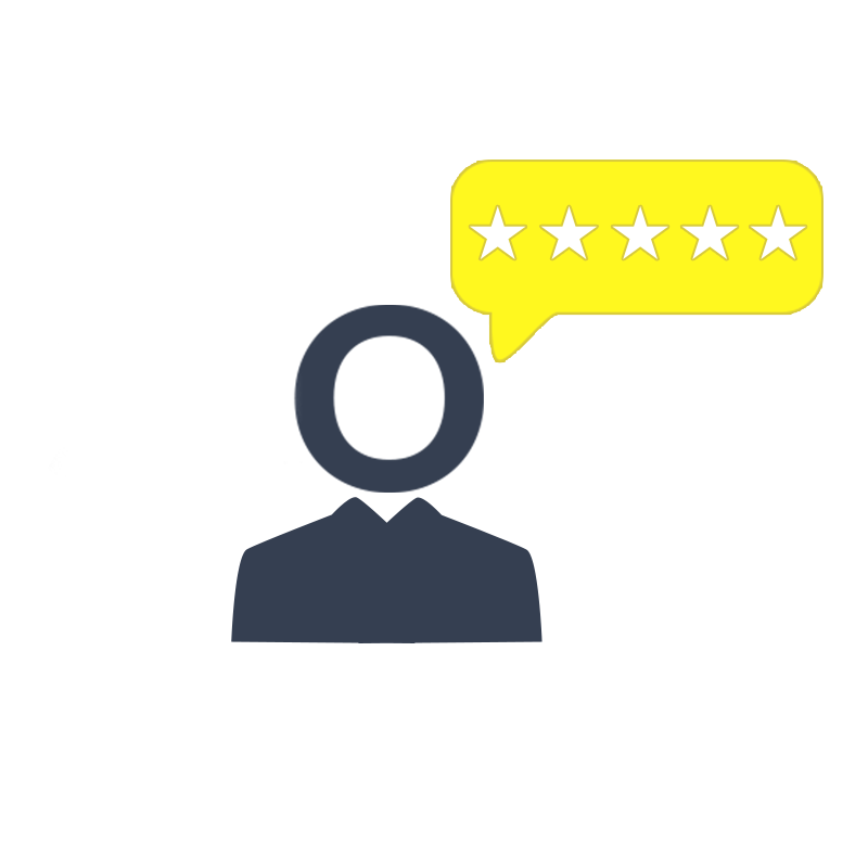 5 star magento reviews