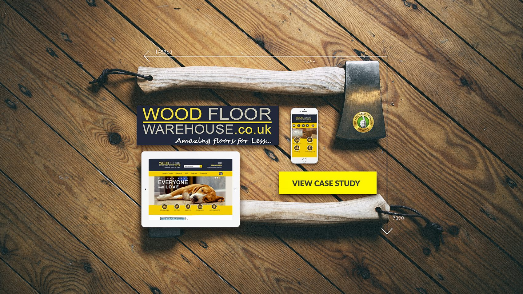 woodfloorwarehouse digital marekting dublin ireland