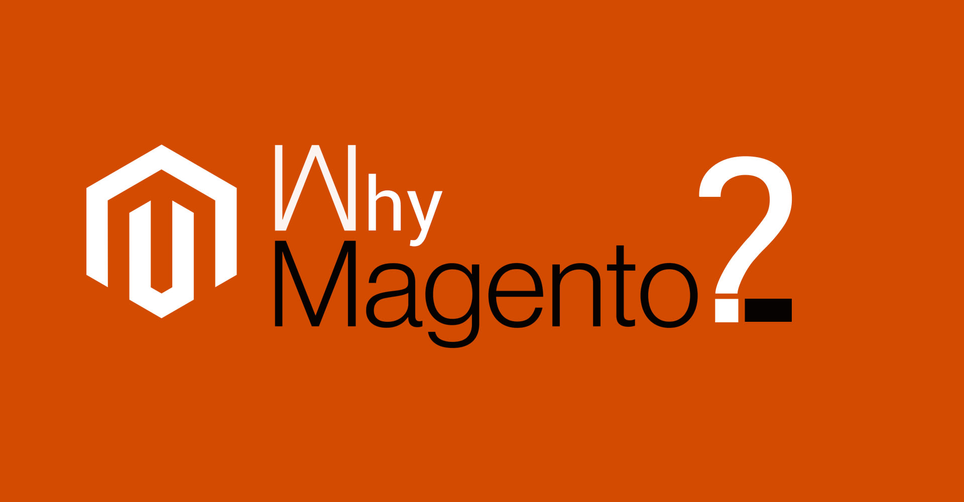 why choose Magento Ireland developers