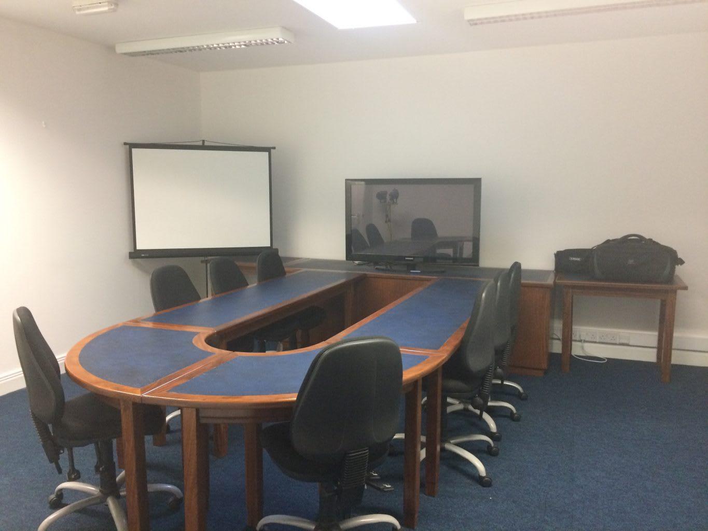 board room at Ryco