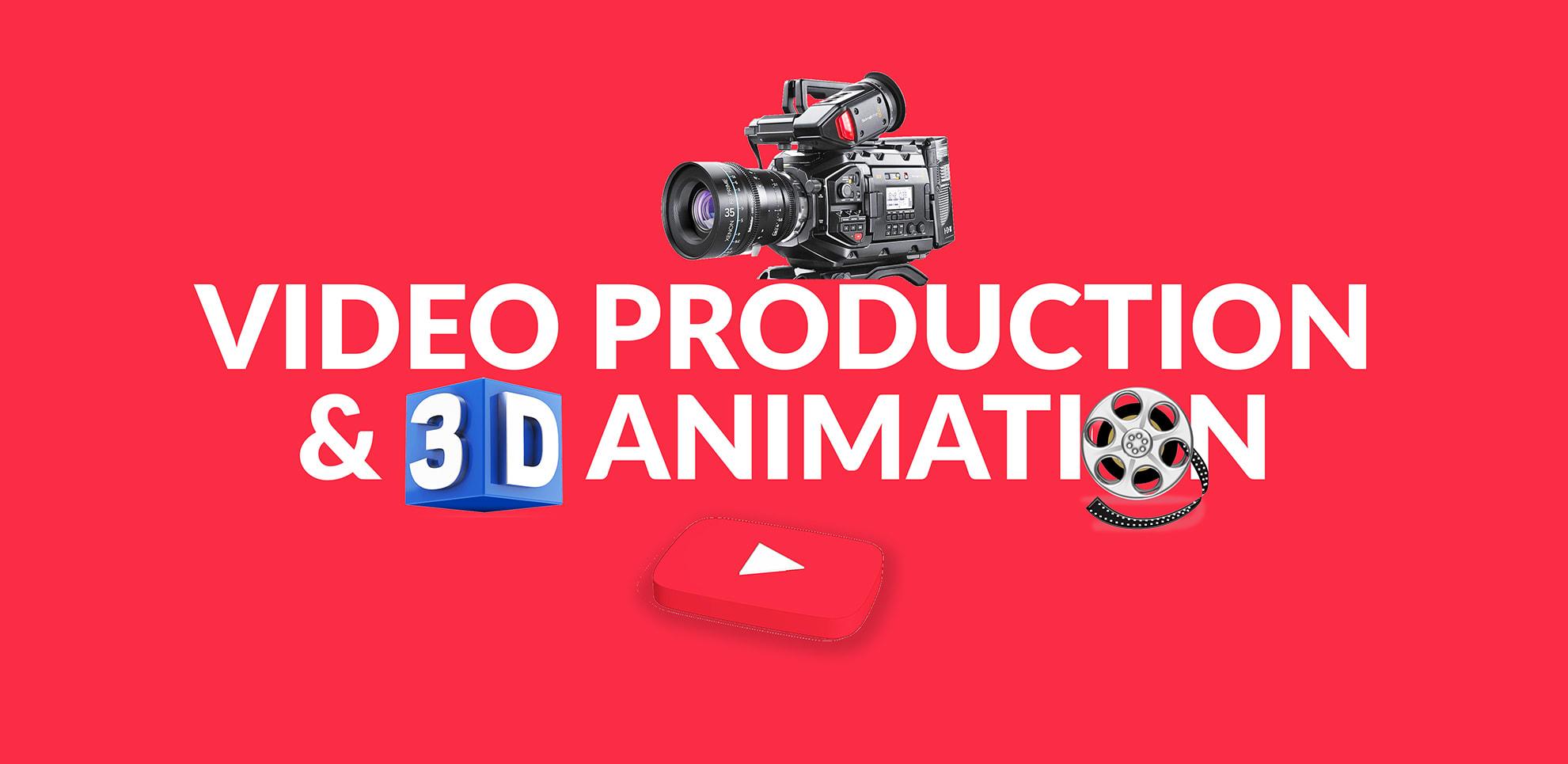video production Dublin