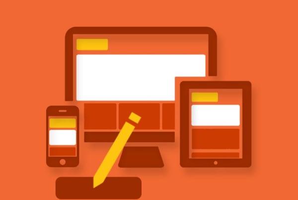 ecommerce web design ux design