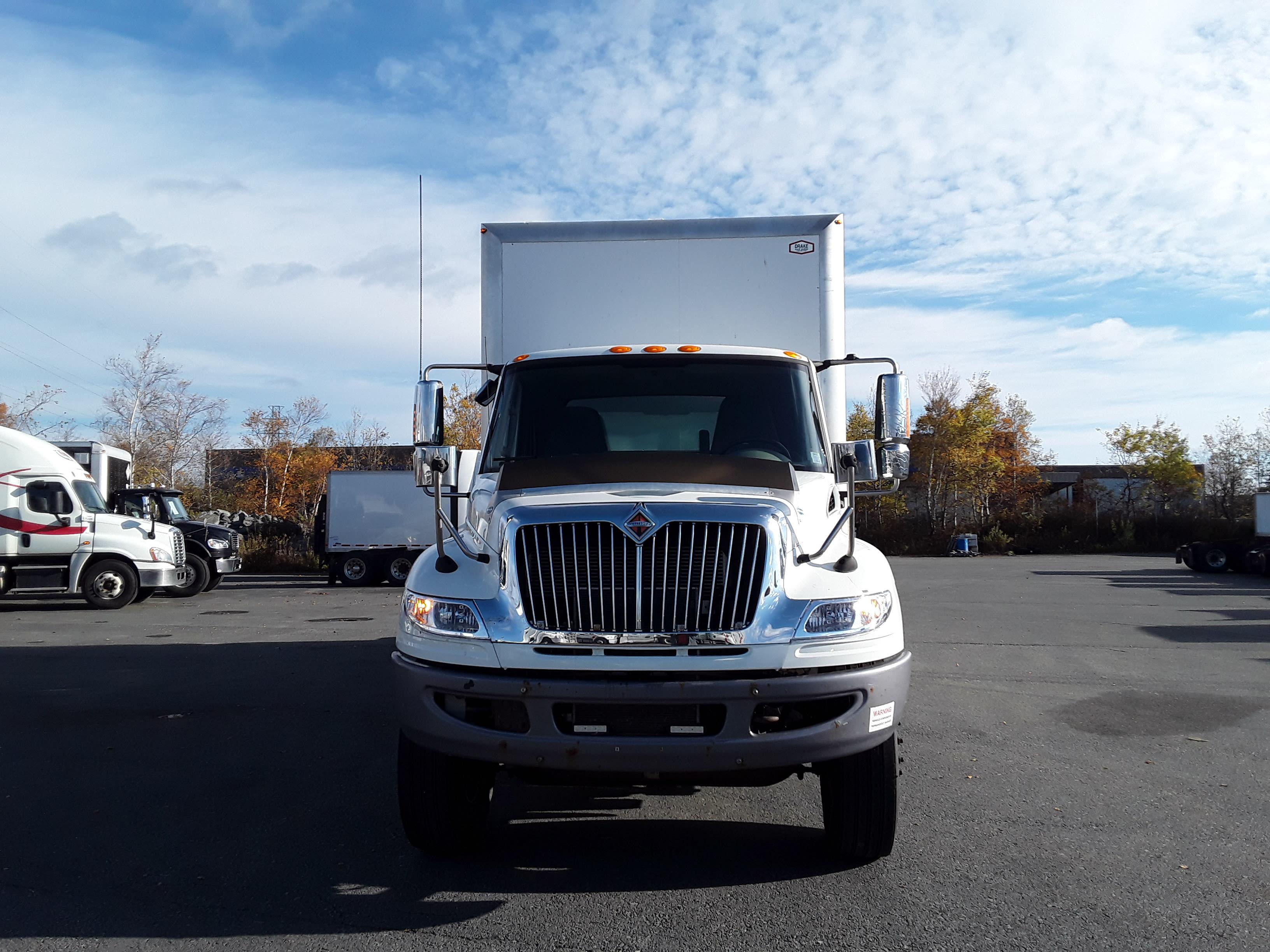 Ryder Used Truck for Sale – Navistar International, 4300