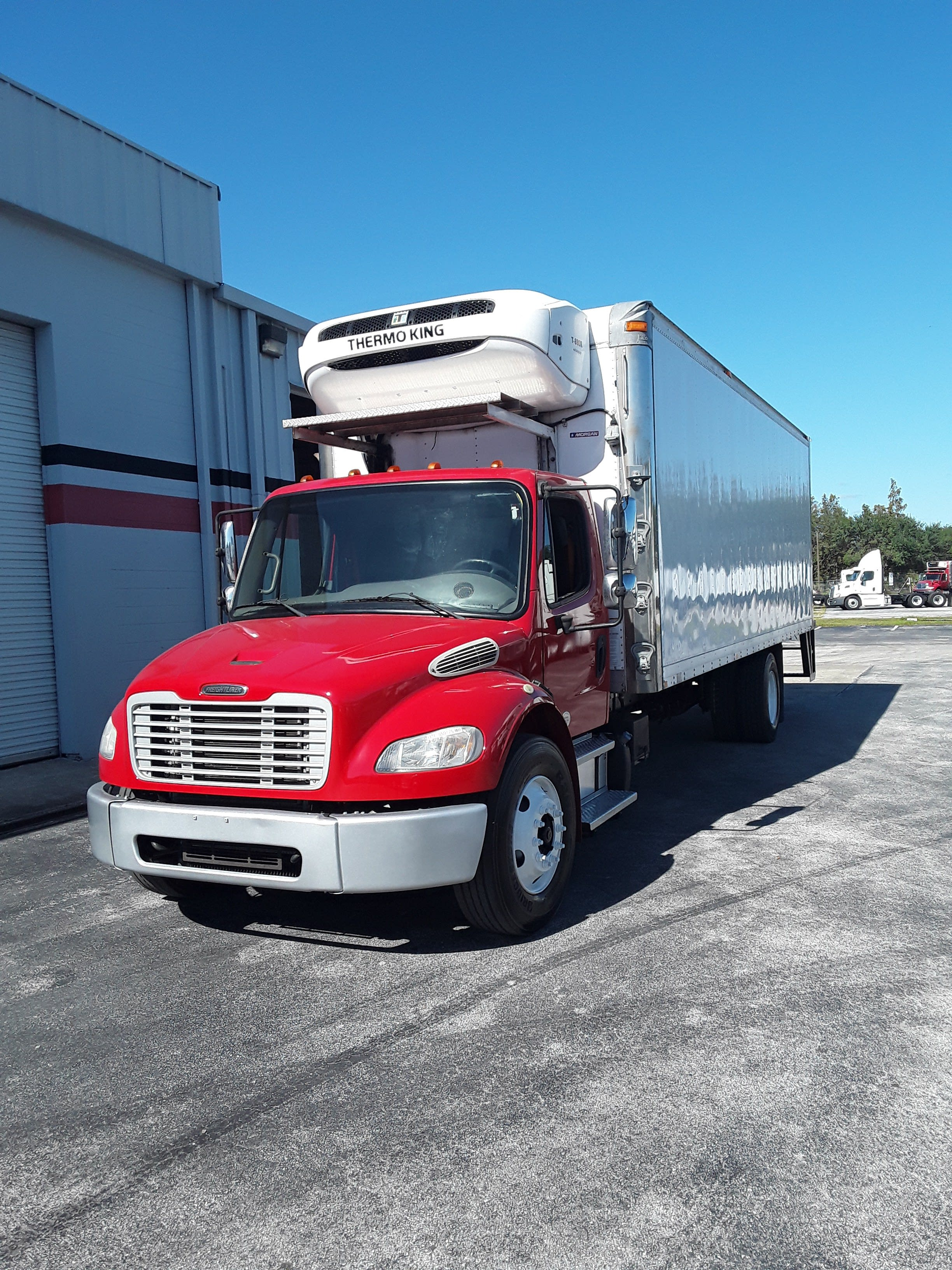 Used Trucks For Sale In Tampa Fl Ryder Used Trucks