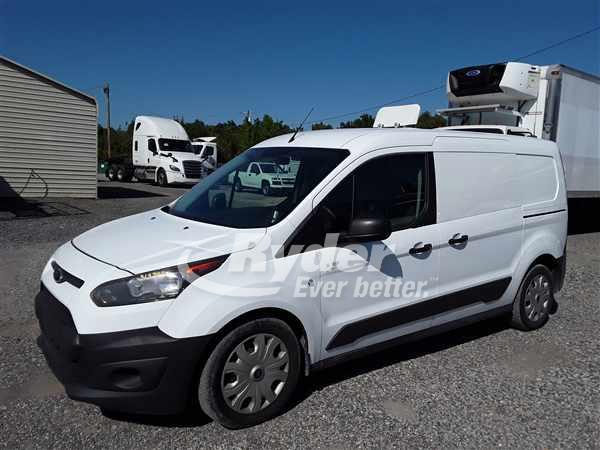 2014 FORD TRANSIT CONNECT PANEL VAN TRUCK #665824