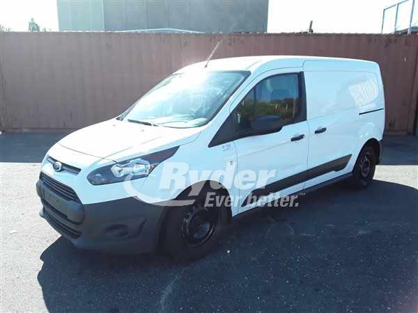 USED 2015 FORD T-250 PANEL VAN TRUCK #668634