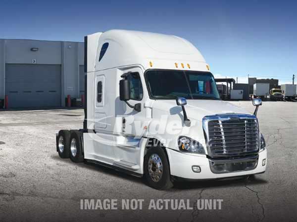 Freightliner Columbus Ne >> Vehicle Make