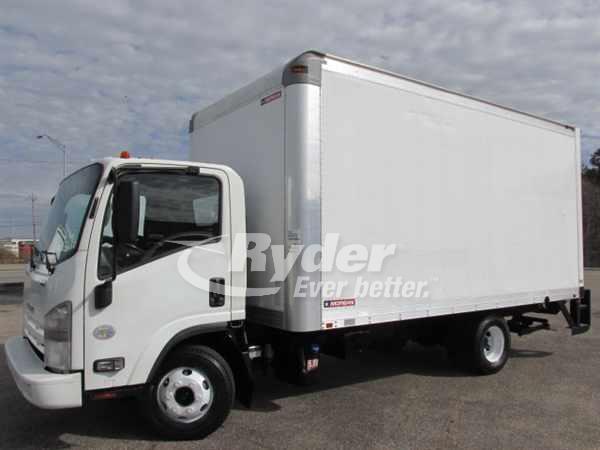 Ryder truck sales memphis tn