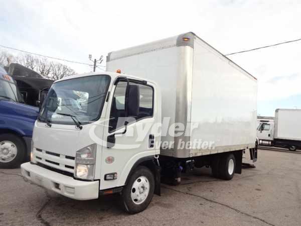 Isuzu Npr Trucks For Sale In California ✓ The GMC Car