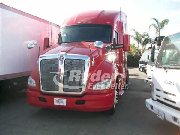 Kenworth T680 For Sale >> Vehicle Make