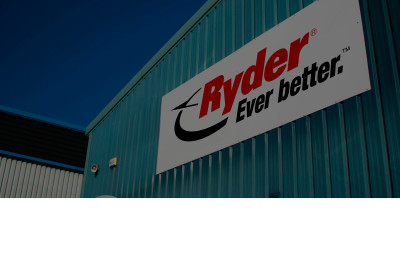 Ryder signage