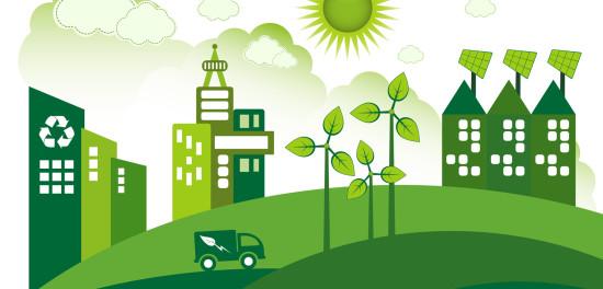 Ryder green city