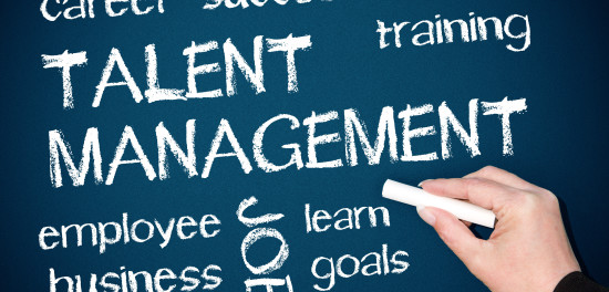 Talent hiring and management