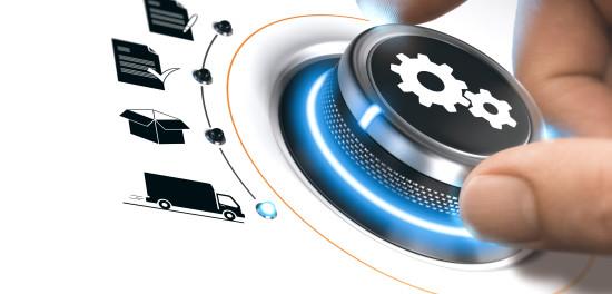 E-commerce fulfillment processes