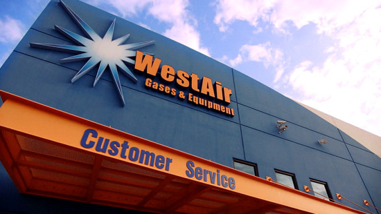 Westair Customer Service Center