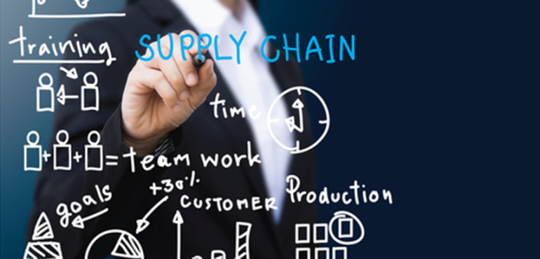 Customer centtric supply chain management