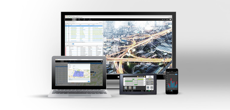 Telematics devices for trucks
