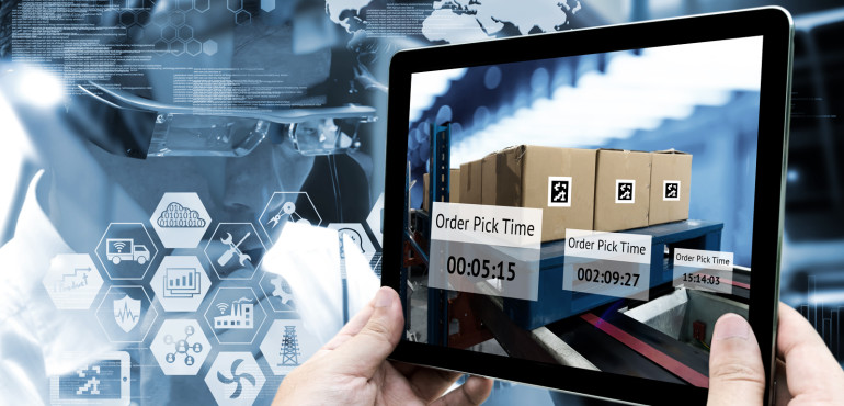 Internet of Things for Supply Chain