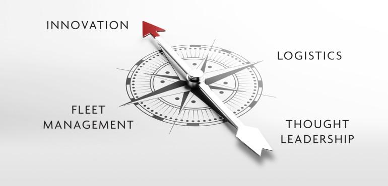 Ryder Compass blog logo