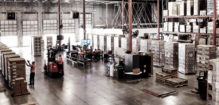 Warehouse jobs 2