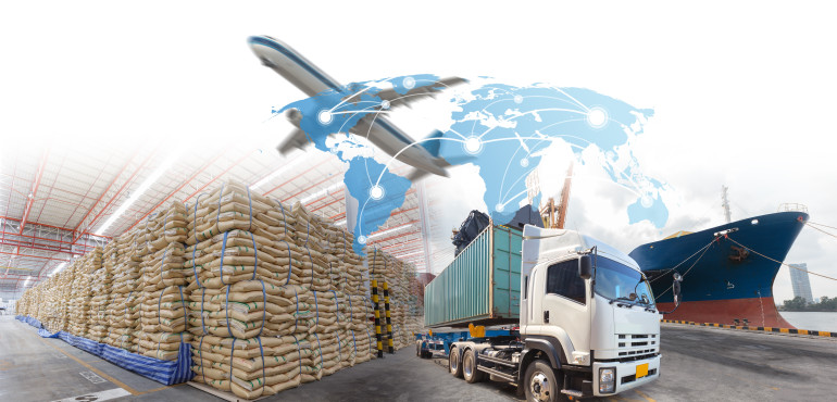 global supply chain trends for 2021