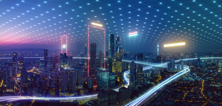 Innovation and the future of logistics