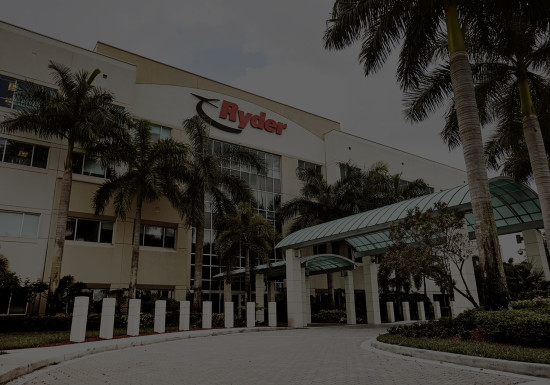 Ryder Miami Headquarters