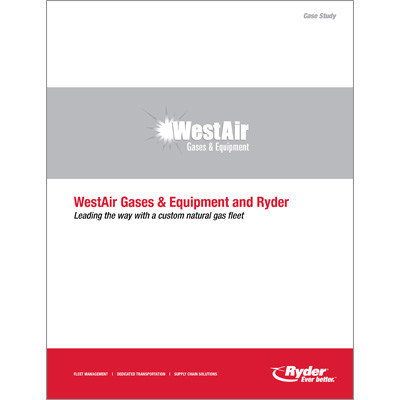 Westair Gases & Equipment Case Study