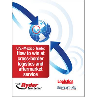 Cross Border Report Cover