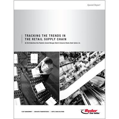 Trends in Retail Supply Chain Report
