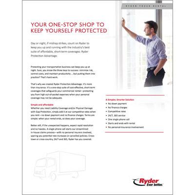 Fleet Protection Plan Capabilities Brochure