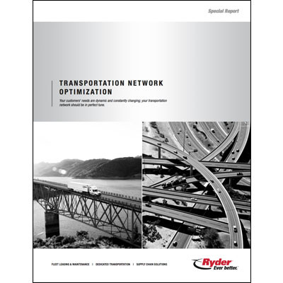 Transportation Network Optimization Report