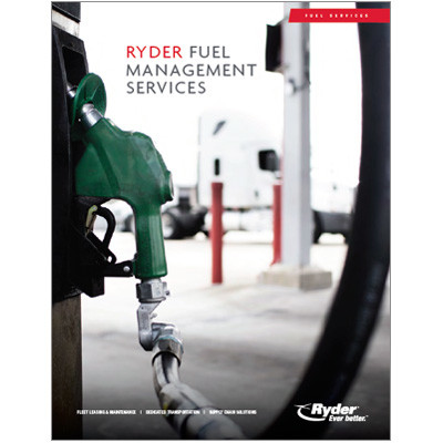 Fuel Management Capabilities Brochure