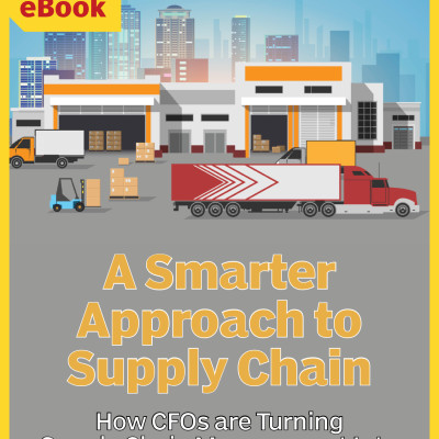 Smart approach Supply Chain