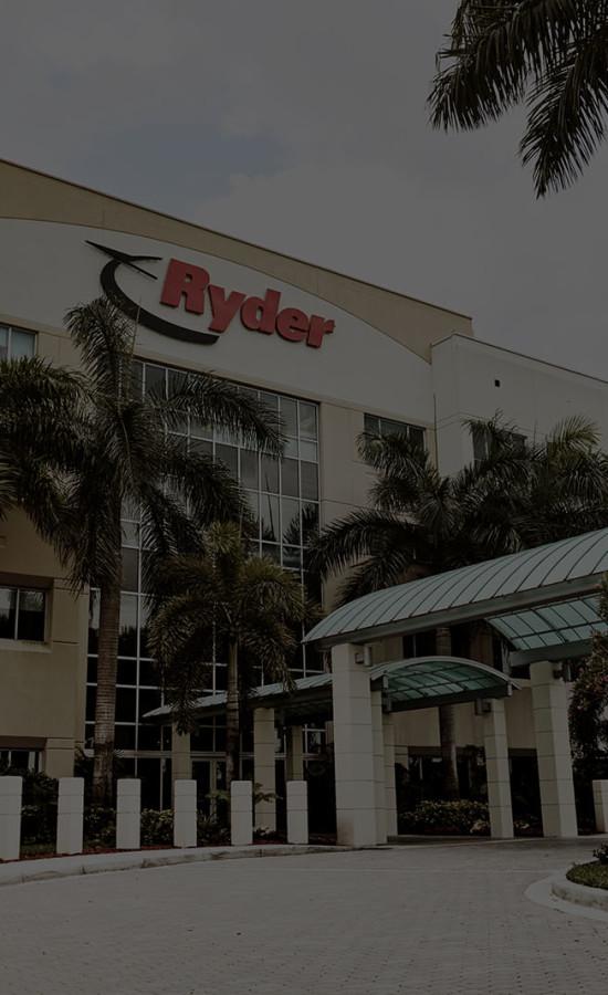Ryder Miami Headquarters