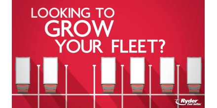 Looking to Grow Your Fleet?