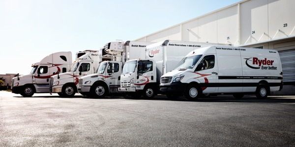 Commercial Vehicle Line up