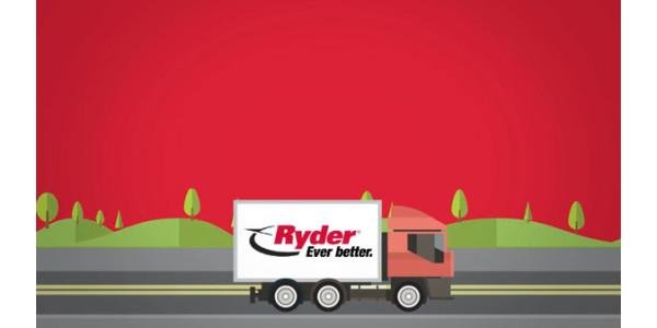 Ryder Bucks