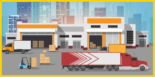 smarter approach to supply chain