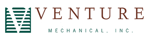 Venture Mechanical Logo