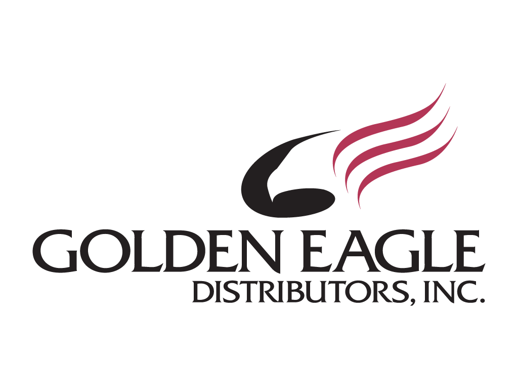 Golden Eagle Distributors Logo