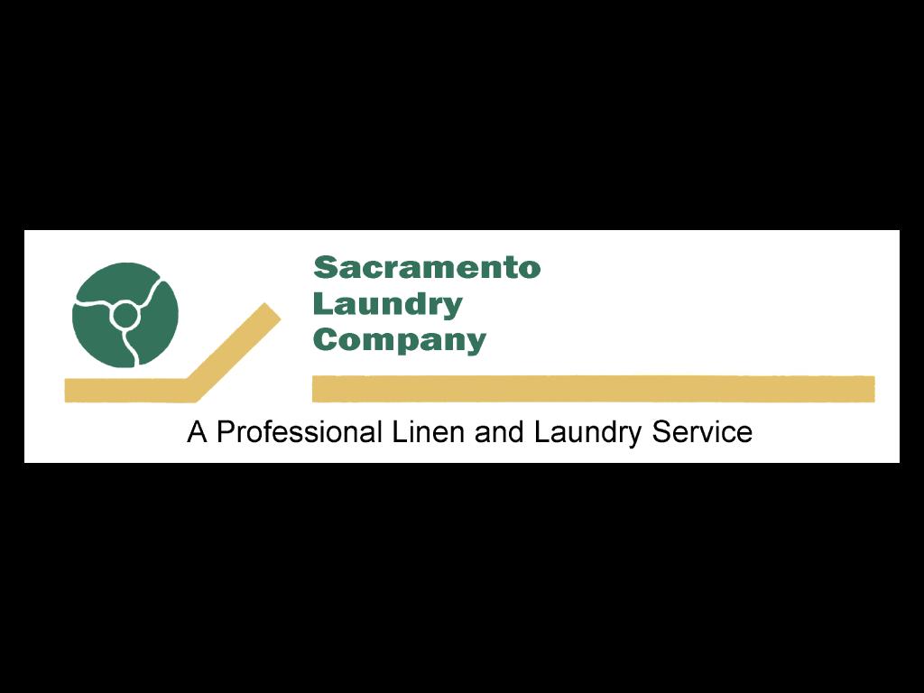 Sacramento Laundry Logo