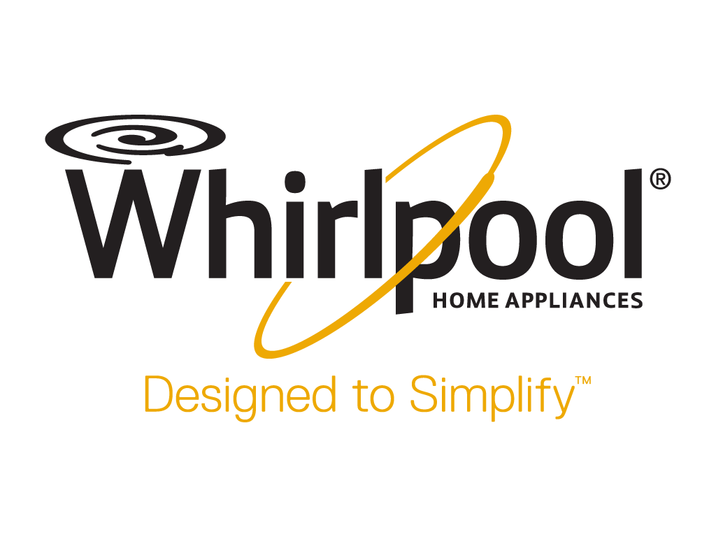 Whirlpool Home Appliances Logo
