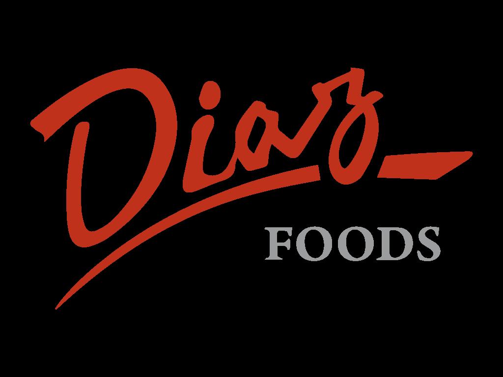 Diaz Foods Logo