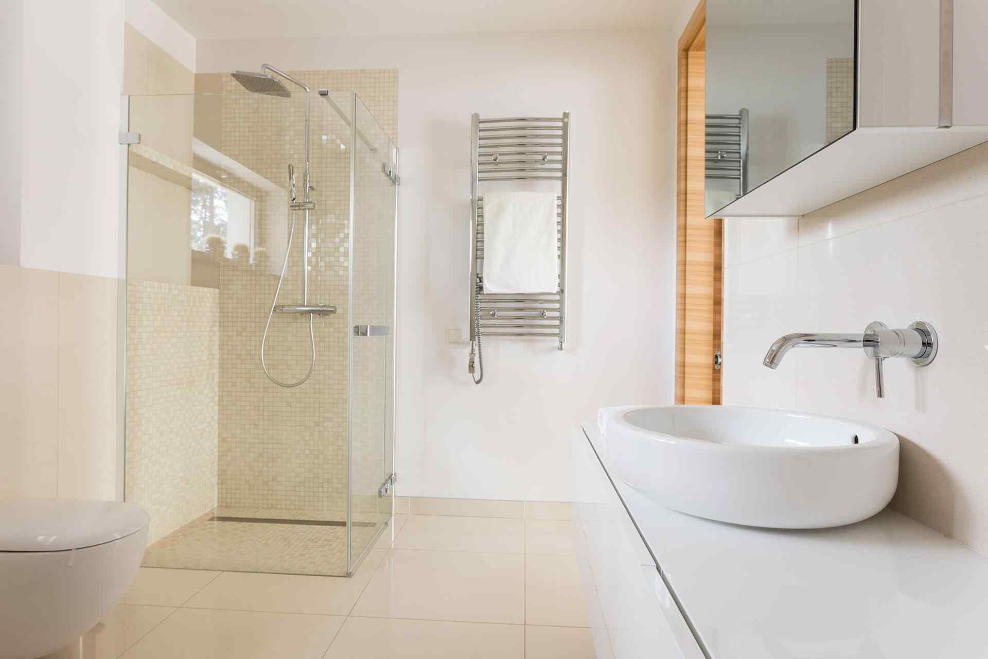 5 raisons rénovation de salle de bain