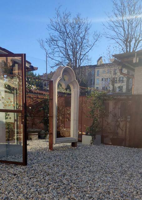 Cover image of the work San Girolamo