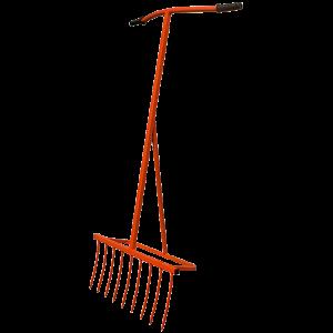 Высокопроизводительная чудо-лопата «Рябинушка»