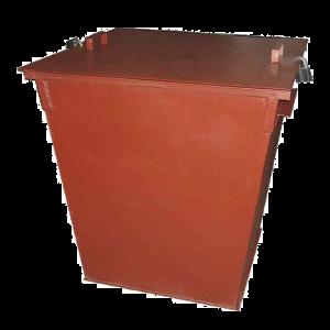 Контейнер для твёрдых бытовых отходов (ТБО)